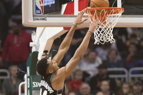 Rapid Recap: Bucks 123, Bulls 104