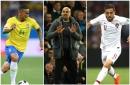 Man City news and transfers LIVE Danilo and Zinchenko make international appearances as Pep Guardiola 'monitors Isco situation'