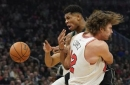 Bucks use huge second half to rout Bulls 123-114