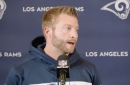 TRANSCRIPT: McVay, Phillips, Gurley - Nov. 16