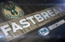 Bucks Fastbreak: Milwaukee responds in 2nd half