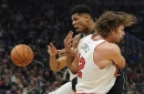 Bucks firman gran segunda parte y derrotan a Bulls 123-114