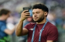 Alex Oxlade-Chamberlain aims dig at Arsenal fans as he names Liverpool return date