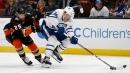 Takeaways: NHL-leading Maple Leafs find California dreamy