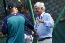 Ken Rosenthal reports Mariners' internal email: HR reviewed Dr. Martin's allegations, found no wrongdoing