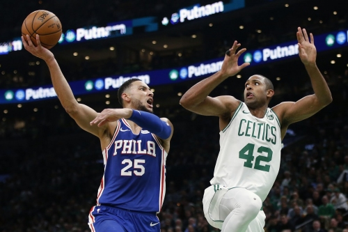 Ben Simmons faces biggest adjustment with Jimmy Butler in town