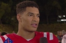 Bru McCoy on matchup with Bosco: 'It's just another game'