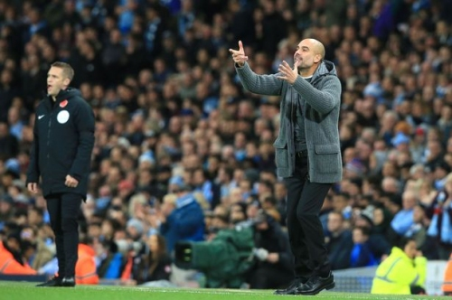 Why Man City have the upper hand over Manchester United and the rest of the Premier League
