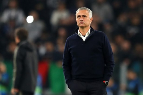 Jose Mourinho could soon unleash a new Manchester United first-team star