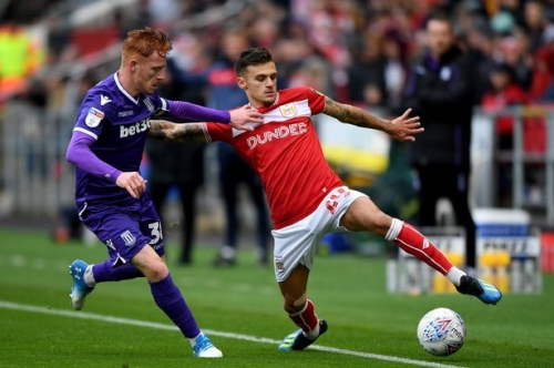 Stoke City fans give it straight on manager, successes, failures and James McClean
