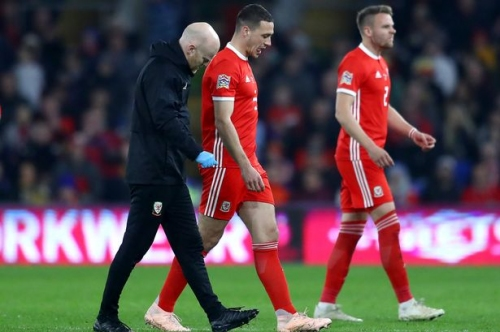 'That's what happens when you turn out for a pub team' - Aston Villa fans are not pleased with Wales