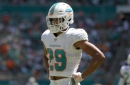 The Splash Zone 11/16/18: Dolphins Rookie Class A Mixed Bag Of Results