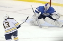 Sheary scores in 7th round of shootout, Sabres beat Jets 2-1