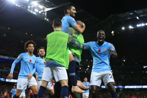What Liverpool FC and Manchester United have been saying about Man City this season