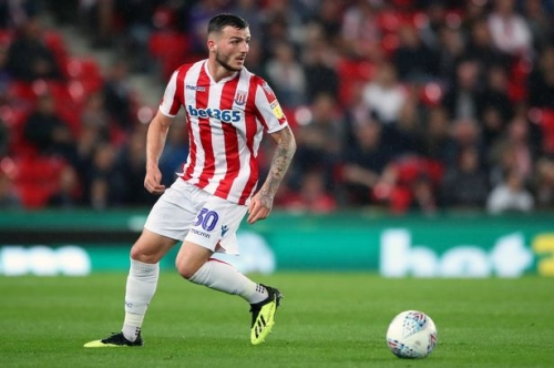 Where does Tom Edwards rank in Stoke City hall of youth fame?