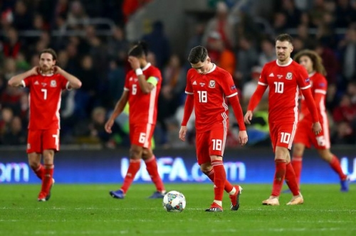 The Wales player who looks a potential superstar and the facts of Ryan Giggs' reign so far