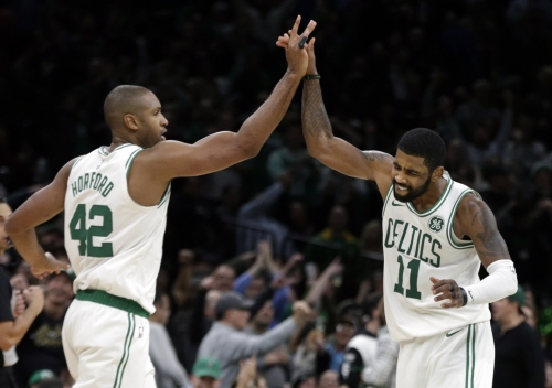 Boston Celtics win over Toronto Raptors has a chance to be the turnaround spark they've been seeking | Matt Vautour
