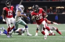 Falcons vs. Cowboys: One reason to be confident, one reason to worry