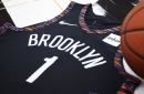 Nets back at Barclays to play Clippers on Coogi Night in Brooklyn