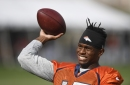 DaeSean Hamilton's role projects to spark Broncos offense, open return game options