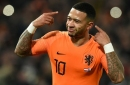 Manchester United manager Jose Mourinho told to activate Memphis Depay's buyback clause