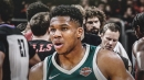 Milwaukee erases Bulls' 22-point lead with incredible 50-17 run