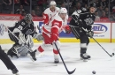 Ontario Reigns With Three Third-Period Goals