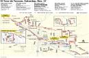 New El Tour de Tucson routes mean different road closures, delays