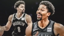 Spencer Dinwiddie intentionally misses free throw to get Wizards fans free snacks