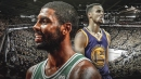 Former NBA All-Star says Kyrie Irving has better handles than Stephen Curry