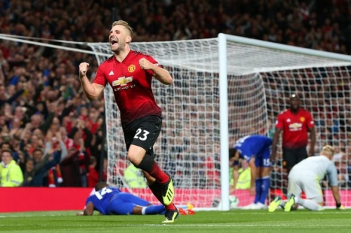 The winners and losers of Manchester United's season so far