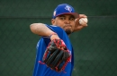 Open to an opener? Rangers look to use 'openers' more in 2019