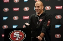 49ers remind Brian Baldinger of the Keystone Cops