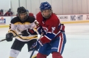 CWHL Weekend Preview: Les Canadiennes head back on the road to face Blades