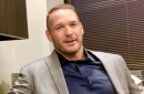 Brian Urlacher reflects on Hall of Fame career, current Bears roster