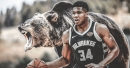 Former NBA All-Star says Giannis Antetokounmpo is likely to win the MVP