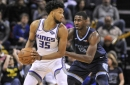 Report Card: Memphis Grizzlies dethrone the Kings