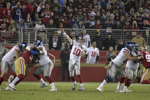 Five NFL daily fantasy plays for Week 11, and the Chiefs' pick of the week