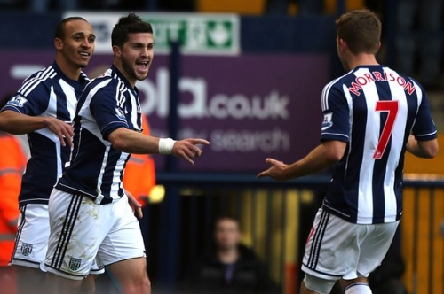West Brom On This Day: This slice of nostalgia shows how far Albion have fallen