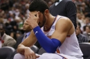 Enes Kanter: It's Complicated