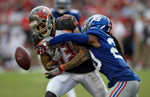 Giants vs. Buccaneers: How they match up in Sunday's Week 11 game