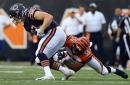 Bears injury update: Chicago activating TE Adam Shaheen from IR