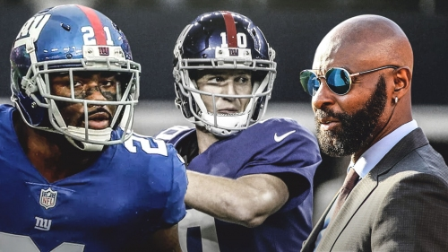 Giants safety Landon Collins disagrees with Jerry Rice, says Eli Manning is a Hall of Fame quarterback