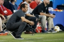 Report: Coach Oscar Pareja to be hired as Club Tijuana's new manager, will leave FC Dallas