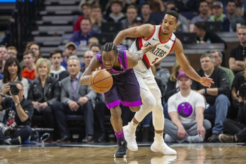CJ McCollum Is Playing Well, the Blazers Just Changed the Game on Him