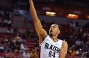 Wassup in Westchester: John Jenkins scores 35 in W-Knicks win