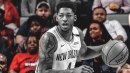 Pelicans PG Elfrid Payton to have surgery on broken pinky