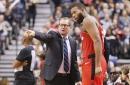 Bulls vs. Raptors preview and open thread