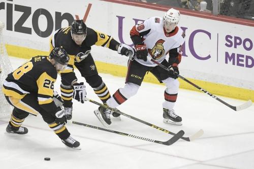 Open Thread, Game 20: Penguins @ Senators