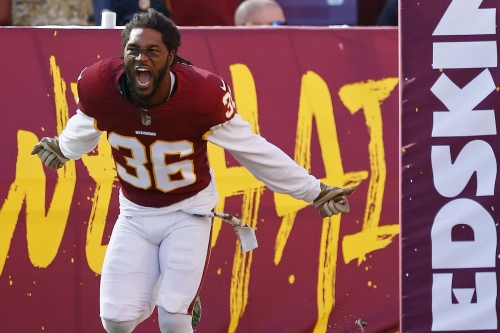 Sunday's NFC East schedule offers opportunity to the Redskins